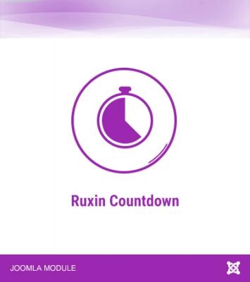 Ruxin Countdown