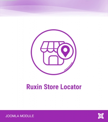Ruxin Store Locator